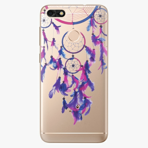 Silikonové pouzdro iSaprio - Dreamcatcher 01 na mobil Huawei P9 Lite Mini