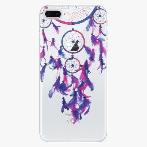 Silikonové pouzdro iSaprio - Dreamcatcher 01 na mobil Apple iPhone 8 Plus