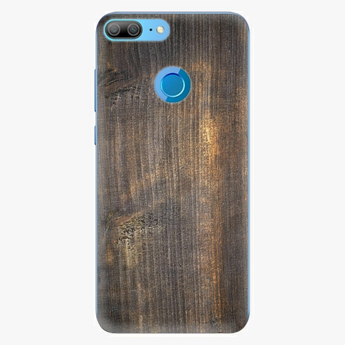 Silikonové pouzdro iSaprio - Old Wood na mobil Honor 9 Lite