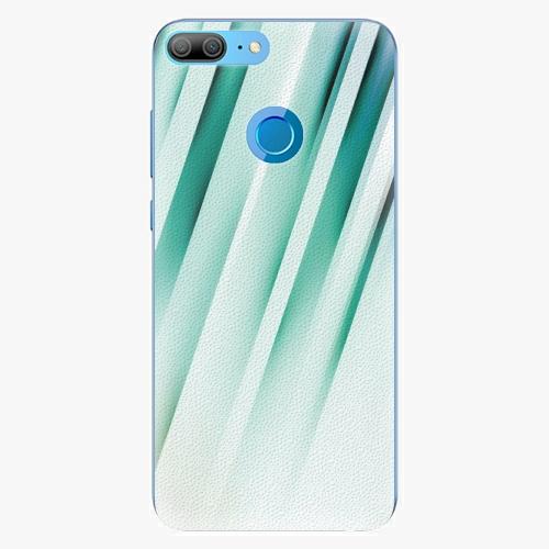 Silikonové pouzdro iSaprio - Stripes of Glass na mobil Honor 9 Lite