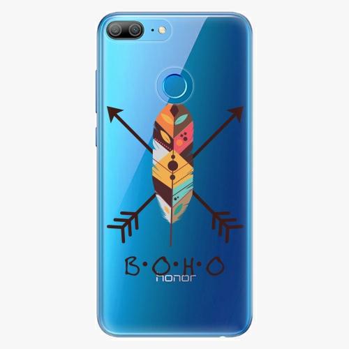 Silikonové pouzdro iSaprio - BOHO na mobil Honor 9 Lite