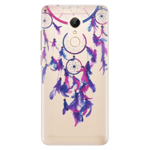 Silikonové pouzdro iSaprio - Dreamcatcher 01 na mobil Xiaomi Redmi 5
