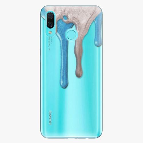 Silikonové pouzdro iSaprio - Varnish 01 na mobil Huawei Nova 3