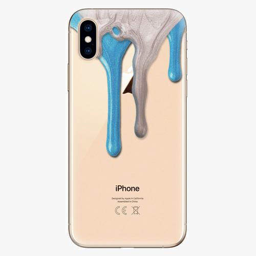 Silikonové pouzdro iSaprio - Varnish 01 na mobil Apple iPhone XS