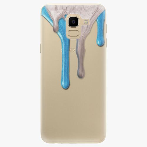 Silikonové pouzdro iSaprio - Varnish 01 na mobil Samsung Galaxy J6
