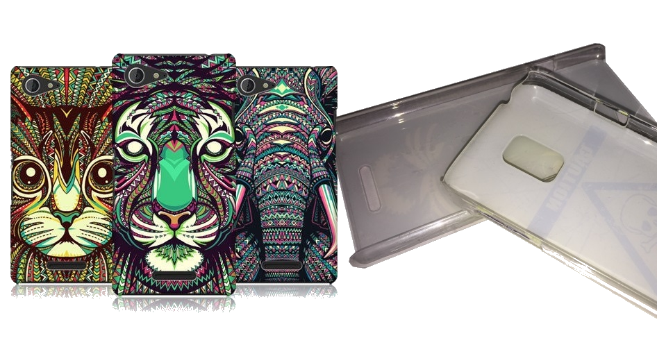 Pouzdra Head Case Designs polykarbonát