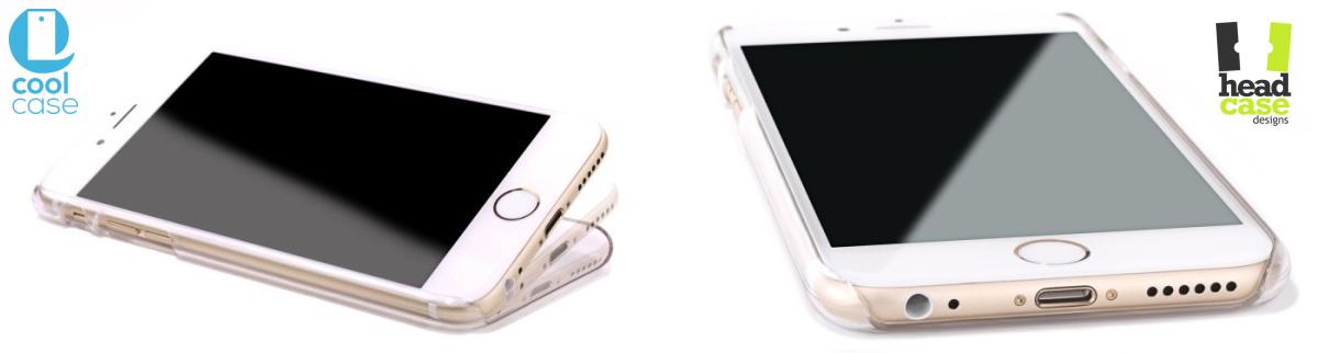 Plastová pouzdra na mobily, obaly a kryty Head Case