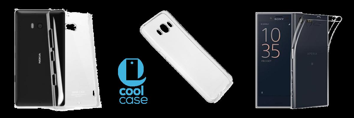 Ultratenké silikonové pouzdro Ultra Thin Slim na mobil