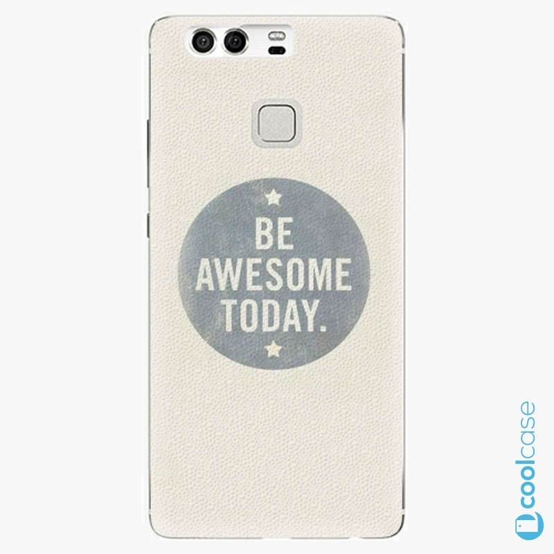 Silikonové pouzdro iSaprio - Awesome 02 na mobil Huawei P9